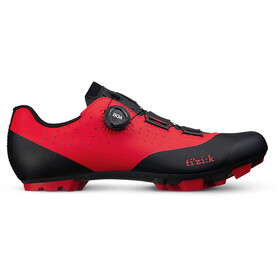Fizik Vento Overcurve X3 Zapatillas MTB, red/black